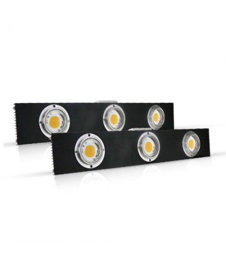 200w Cree Cxb3590 Or Citizen Clu48 1212 Cob Led Grow Light