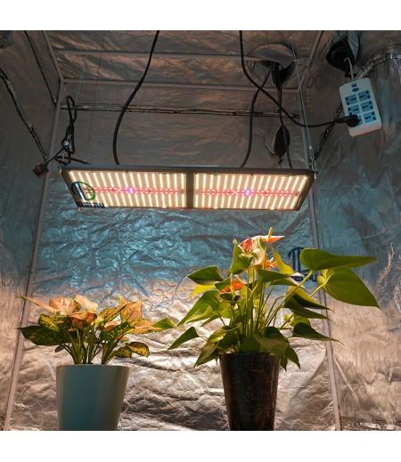 V3 240W +UV+IR Samsung lm301H LG 395nm+Epistar 660nm+Osram 660nm (3500K) Full Spectrum Led Grow Light