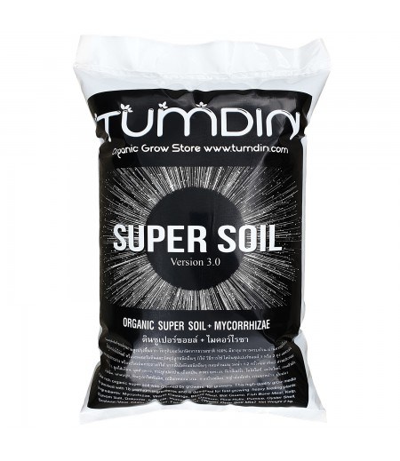 Tumdin Super Soil Single Pack (100 Baht + 40 Baht Shipping Fee)